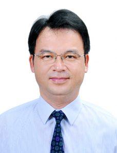 Lian-Shin Lin