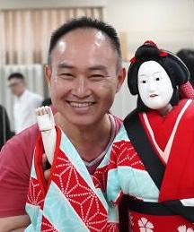 Vice President, Chung-Hsien Shih, Ph.D.