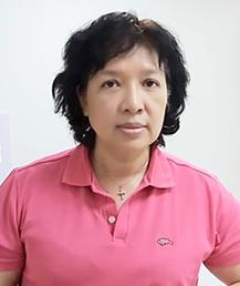 Huai-Zhi Sheu, Ph.D.