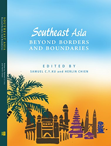 Southeast Asia: Beyond Borders and Boundaries on Amazon