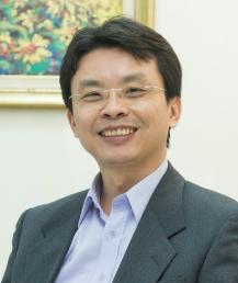 Vice President, Yao-Tang Lin, Ph.D.