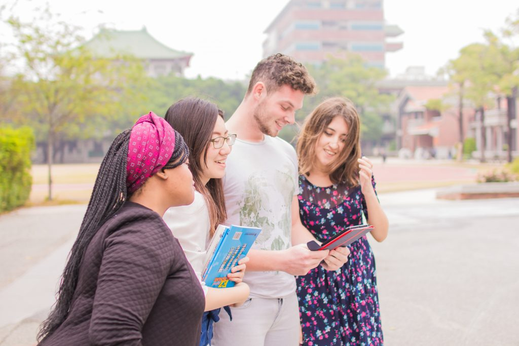 Online Chinese Course