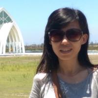 I-Chia Chou, Ph.D.