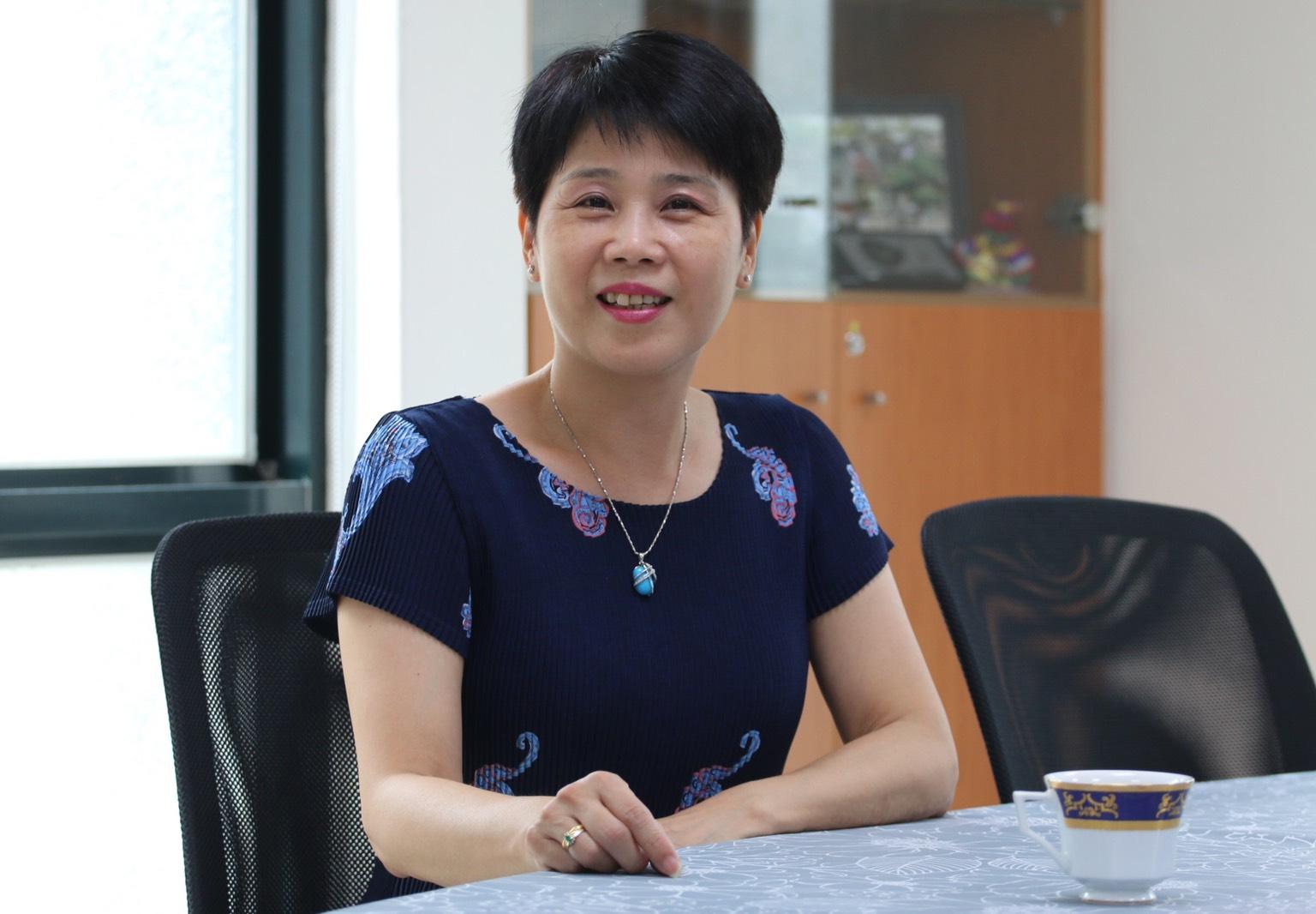 YuJane Chen, Ph.D.